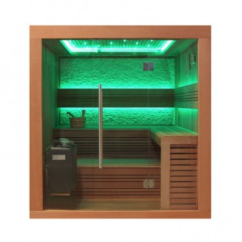 Sauna Kopen Doet U Bij Zsw Thuisrecreatie