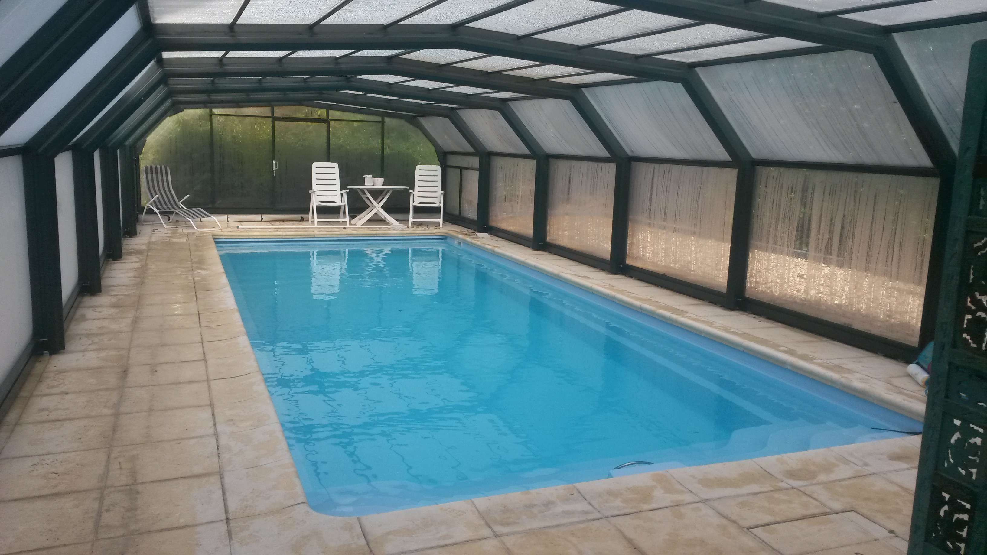 Inbouw zwembaden heerlijk thuis genieten for Eigen zwembad in de tuin